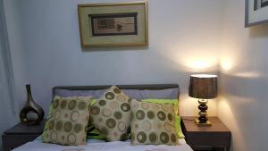 SoleMare Parksuites LuxSensa, Appartamenti  Manila - big - 6