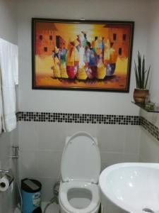 SoleMare Parksuites LuxSensa, Appartamenti  Manila - big - 8