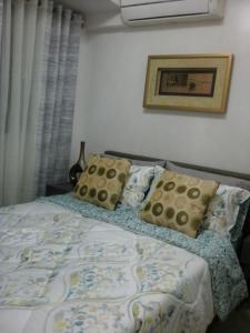 SoleMare Parksuites LuxSensa, Appartamenti  Manila - big - 9