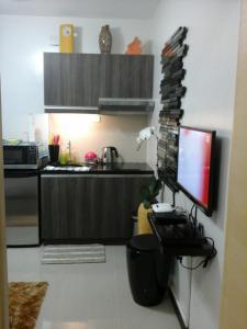 SoleMare Parksuites LuxSensa, Appartamenti  Manila - big - 10