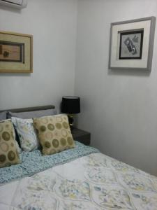 SoleMare Parksuites LuxSensa, Appartamenti  Manila - big - 11