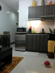 SoleMare Parksuites LuxSensa, Appartamenti  Manila - big - 13