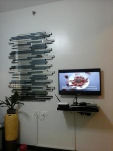 SoleMare Parksuites LuxSensa, Appartamenti  Manila - big - 14