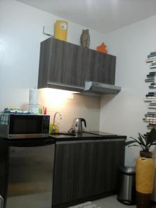 SoleMare Parksuites LuxSensa, Appartamenti  Manila - big - 16