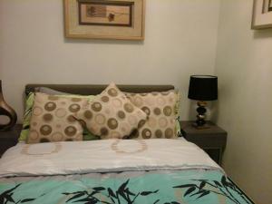 SoleMare Parksuites LuxSensa, Appartamenti  Manila - big - 17