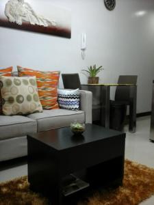 SoleMare Parksuites LuxSensa, Appartamenti  Manila - big - 20