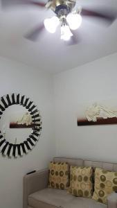 SoleMare Parksuites LuxSensa, Appartamenti  Manila - big - 21