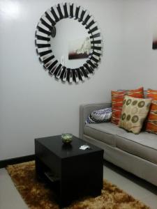 SoleMare Parksuites LuxSensa, Appartamenti  Manila - big - 22