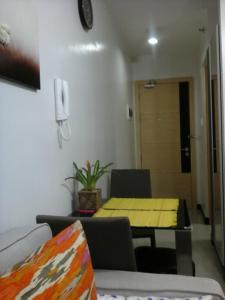 SoleMare Parksuites LuxSensa, Appartamenti  Manila - big - 23