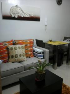 SoleMare Parksuites LuxSensa, Appartamenti  Manila - big - 25