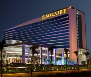 SoleMare Parksuites LuxSensa, Appartamenti  Manila - big - 26