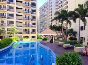 SoleMare Parksuites LuxSensa, Appartamenti  Manila - big - 27