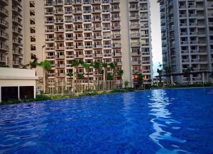 SoleMare Parksuites LuxSensa, Appartamenti  Manila - big - 28