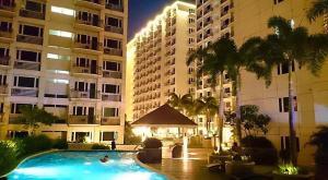 SoleMare Parksuites LuxSensa, Appartamenti  Manila - big - 29
