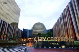 SoleMare Parksuites LuxSensa, Appartamenti  Manila - big - 30