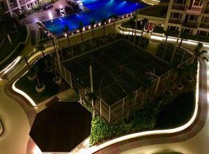 SoleMare Parksuites LuxSensa, Appartamenti  Manila - big - 32