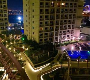 SoleMare Parksuites LuxSensa, Appartamenti  Manila - big - 33