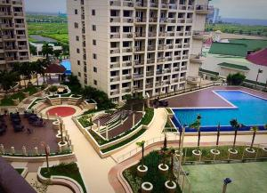 SoleMare Parksuites LuxSensa, Appartamenti  Manila - big - 34