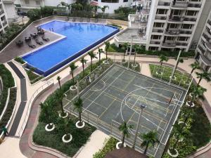 SoleMare Parksuites LuxSensa, Appartamenti  Manila - big - 35