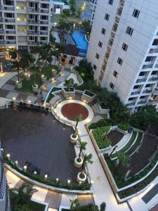 SoleMare Parksuites LuxSensa, Appartamenti  Manila - big - 36