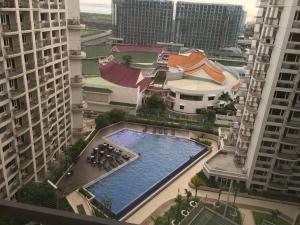 SoleMare Parksuites LuxSensa, Appartamenti  Manila - big - 37
