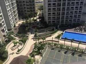 SoleMare Parksuites LuxSensa, Appartamenti  Manila - big - 39
