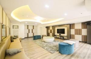 SoleMare Parksuites LuxSensa, Appartamenti  Manila - big - 40