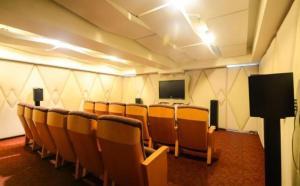 SoleMare Parksuites LuxSensa, Appartamenti  Manila - big - 41