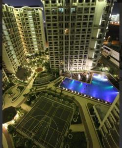 SoleMare Parksuites LuxSensa, Appartamenti  Manila - big - 43