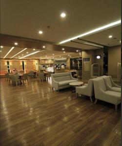 SoleMare Parksuites LuxSensa, Appartamenti  Manila - big - 44