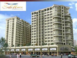 SoleMare Parksuites LuxSensa, Appartamenti  Manila - big - 46