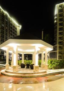 SoleMare Parksuites LuxSensa, Appartamenti  Manila - big - 47