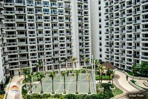SoleMare Parksuites LuxSensa, Appartamenti  Manila - big - 49