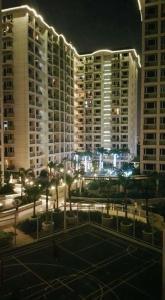 SoleMare Parksuites LuxSensa, Appartamenti  Manila - big - 50