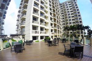 SoleMare Parksuites LuxSensa, Appartamenti  Manila - big - 51