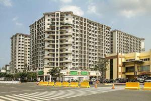 SoleMare Parksuites LuxSensa, Appartamenti  Manila - big - 52