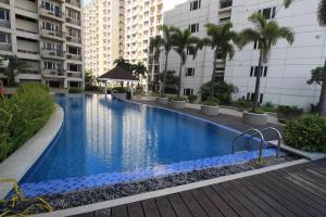 SoleMare Parksuites LuxSensa, Appartamenti  Manila - big - 53