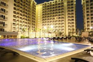 SoleMare Parksuites LuxSensa, Appartamenti  Manila - big - 54