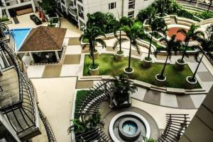 SoleMare Parksuites LuxSensa, Appartamenti  Manila - big - 56