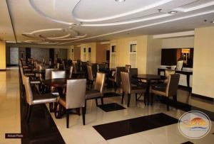 SoleMare Parksuites LuxSensa, Appartamenti  Manila - big - 58