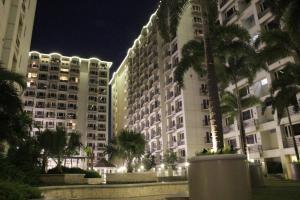 SoleMare Parksuites LuxSensa, Appartamenti  Manila - big - 59
