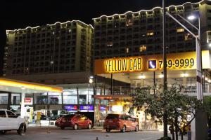 SoleMare Parksuites LuxSensa, Appartamenti  Manila - big - 60