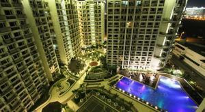 SoleMare Parksuites LuxSensa, Appartamenti  Manila - big - 61