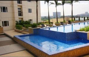 SoleMare Parksuites LuxSensa, Appartamenti  Manila - big - 62