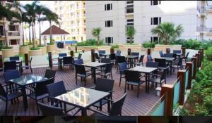 SoleMare Parksuites LuxSensa, Appartamenti  Manila - big - 63