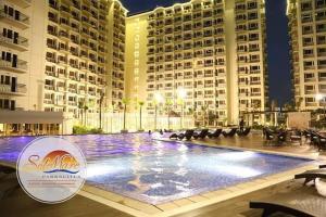 SoleMare Parksuites LuxSensa, Appartamenti  Manila - big - 64