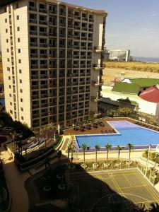 SoleMare Parksuites LuxSensa, Appartamenti  Manila - big - 65