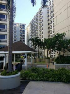 SoleMare Parksuites LuxSensa, Appartamenti  Manila - big - 66
