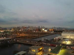 SoleMare Parksuites LuxSensa, Appartamenti  Manila - big - 67