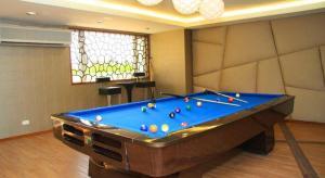 SoleMare Parksuites LuxSensa, Appartamenti  Manila - big - 68